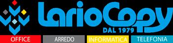 Lariocopy Logo